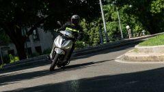 Honda vs Piaggio: chi è il Re della città tra SH350i e Beverly 300? - Immagine: 11