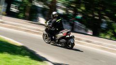 Honda vs Piaggio: chi è il Re della città tra SH350i e Beverly 300? - Immagine: 15