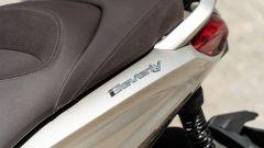 Honda vs Piaggio: chi è il Re della città tra SH350i e Beverly 300? - Immagine: 19