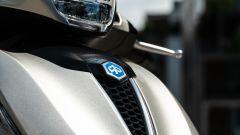Honda vs Piaggio: chi è il Re della città tra SH350i e Beverly 300? - Immagine: 20