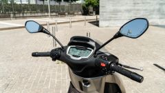 Honda vs Piaggio: chi è il Re della città tra SH350i e Beverly 300? - Immagine: 25