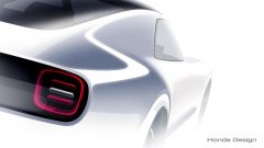 Honda Sport EV Concept: al Salone di Tokyo 2017 l'elettrica sportiva