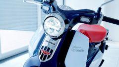 Honda Super Cub 125: le luci sono totalmente a LED