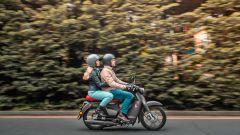 Honda Super Cub C125 2022: il più venduto al mondo si rinnova