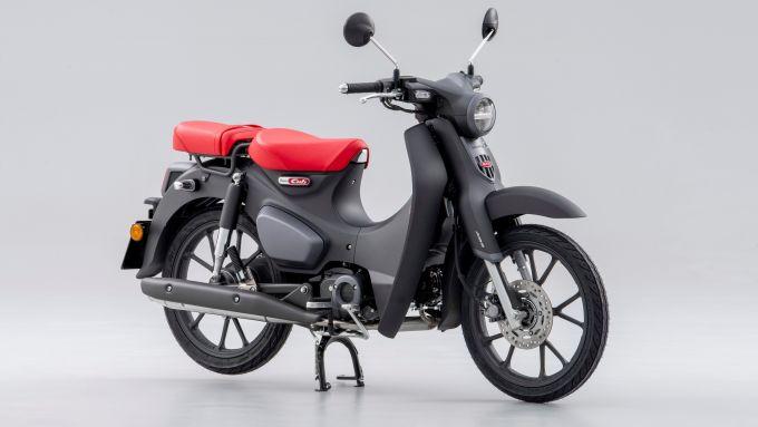 Honda Super Cub C125 2022