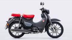 Honda Super Cub C125 2022: il più venduto al mondo si rinnova - Immagine: 9