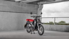Honda Super Cub C125 2022: il più venduto al mondo si rinnova - Immagine: 11
