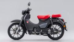 Honda Super Cub C125 2022: il più venduto al mondo si rinnova - Immagine: 13