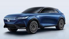 Honda SUV e:concept, anteprima del futuro crossover elettrico - Immagine: 2