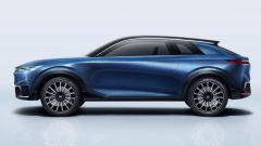 Honda SUV e:concept, anteprima del futuro crossover elettrico - Immagine: 3