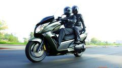 Honda SW-T600 ABS - Immagine: 1