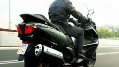 Honda SW-T600 ABS - Immagine: 4
