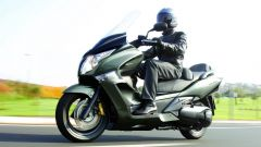 Honda SW-T600 ABS - Immagine: 2