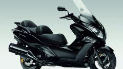 Honda SW-T600 ABS - Immagine: 7