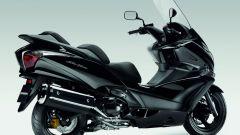 Honda SW-T600 ABS - Immagine: 6