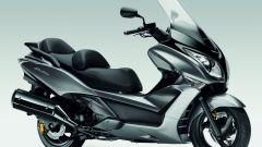 Honda SW-T600 ABS - Immagine: 3