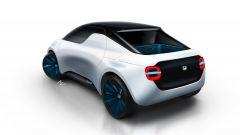Honda Tomo: un nuovo prototipo elettrico a Ginevra - Immagine: 3