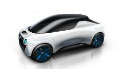 Honda Tomo: un nuovo prototipo elettrico a Ginevra - Immagine: 2