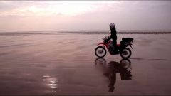 Honda True Adventure: Live Unlike the Others - Immagine: 1