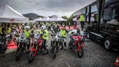 Honda True Adventure Customers Events