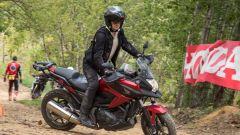 Honda True Adventure Off-Road Academy grande successo nel 2017 - Immagine: 6