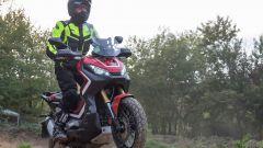 Honda True Adventure Off-Road Academy grande successo nel 2017 - Immagine: 7