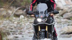 Honda True Adventure Off-Road Academy grande successo nel 2017 - Immagine: 8