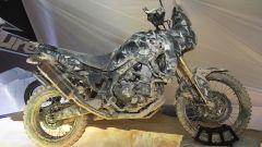 Honda True Adventure Prototype - Immagine: 7