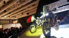 Honda True Adventure Prototype - Immagine: 2