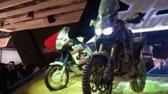 Honda True Adventure Prototype - Immagine: 3