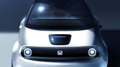 Honda E Prototype, nel 2020 la prima compatta 100% elettrica - Immagine: 8