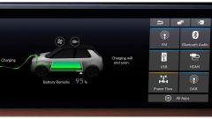 Honda E Prototype, nel 2020 la prima compatta 100% elettrica - Immagine: 7