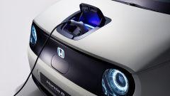 Honda E Prototype, nel 2020 la prima compatta 100% elettrica - Immagine: 13