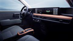 Honda E Prototype, nel 2020 la prima compatta 100% elettrica - Immagine: 17