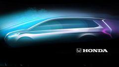 Honda: una nuova concept a Shanghai - Immagine: 1