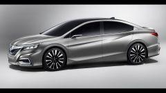 Honda: una nuova concept a Shanghai - Immagine: 9