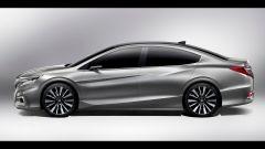 Honda: una nuova concept a Shanghai - Immagine: 8