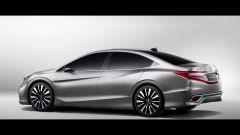 Honda: una nuova concept a Shanghai - Immagine: 7