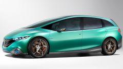 Honda: una nuova concept a Shanghai - Immagine: 4