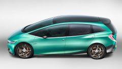 Honda: una nuova concept a Shanghai - Immagine: 3