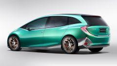 Honda: una nuova concept a Shanghai - Immagine: 6