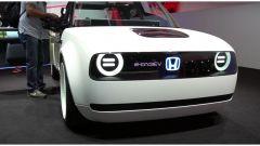 Honda Urban EV Concept: un'elettrica per Francoforte - Immagine: 3