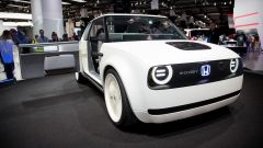 Honda Urban EV Concept: un'elettrica per Francoforte - Immagine: 1