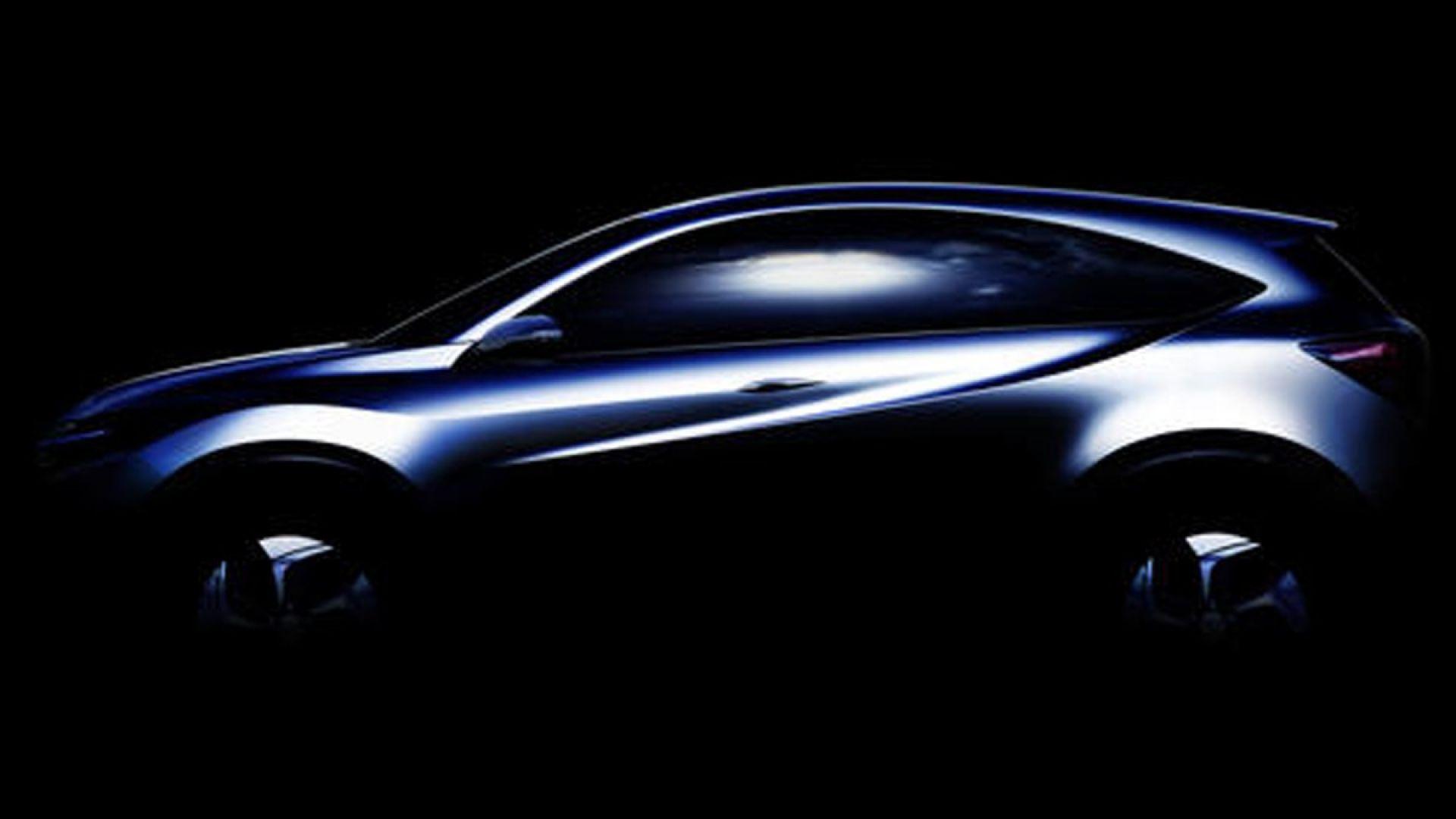 Immagine 0: Honda Urban Suv