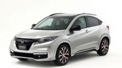 Honda Vezel Modulo - Immagine: 1