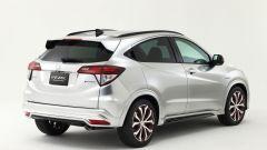Honda Vezel Modulo - Immagine: 3