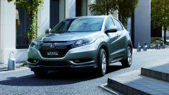 Honda Vezel - Immagine: 2