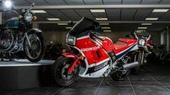 Honda VF1000R 1985