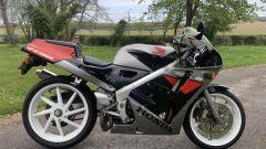 Honda VFR400R NC30
