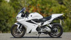 Honda VFR800F - Immagine: 39